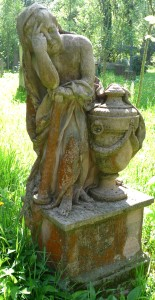 Memento mori - Glauben an die Auferstehung