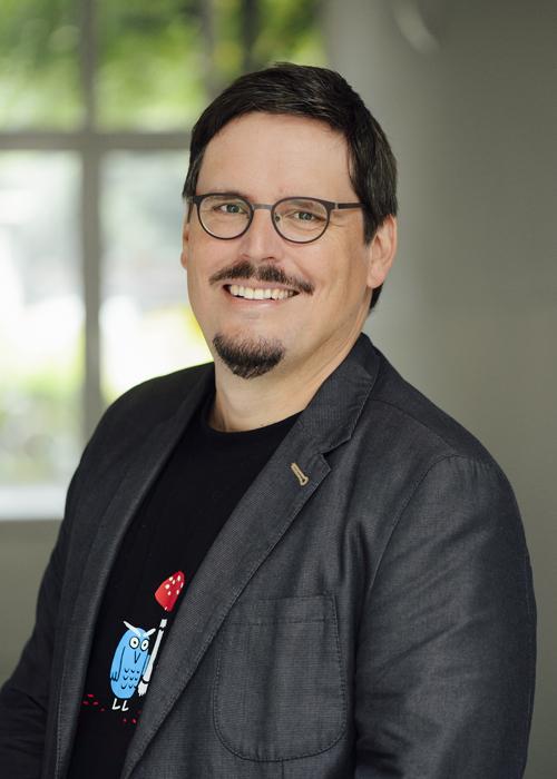 Andre Stiefenhofer
