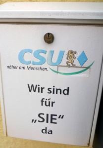 Deutsche Fundstücke Teil 1